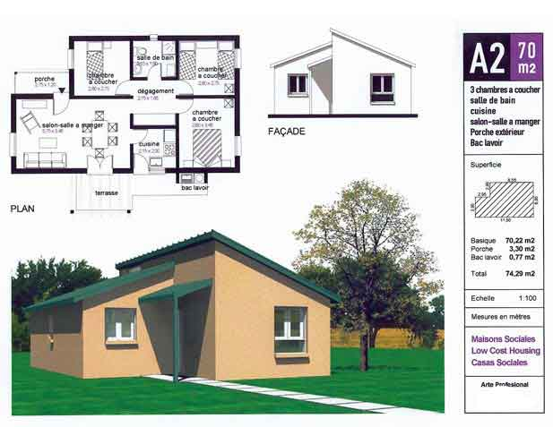 Image Result For House Plan Simple