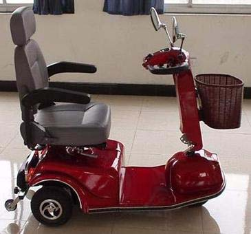Mobility Scooter Rental, Powerchair Rentals, Wheelchair For Rent