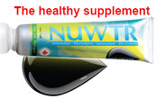 NUTWR: the Canadian Healthy Supplement