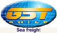Sea transport company in Chile for freight towards Asia and Europe