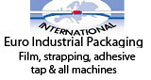Industrial packaging and strapping supplies