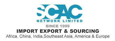 Import-export and sourcing Africa, China, India, Asia, Americas and Europe