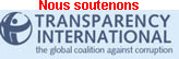 Coalition mondiale contre la corruption