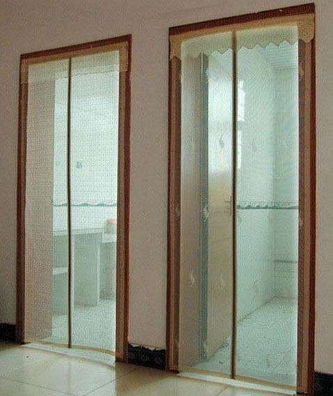 China mosquito repelent curtains for doors & China mosquito repellent curtains for doors